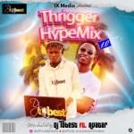 Dj Tobest Ft. Avatar - Thrigger Hype Mix.1.0