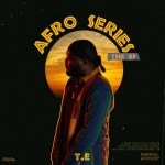 T.E - Afro series EP