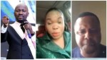 'Apostle Suleman Had Sex With My Wife' – Pastor Davids Petitions IG