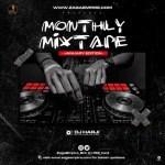 ZagaEmpire X WF DJ Harji – ZagaEmpire Monthly Mixtape (January 2021 Edition)