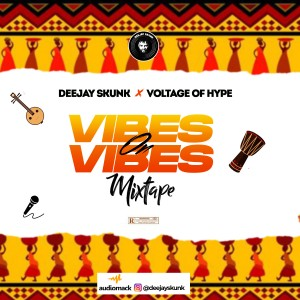 Deejay Skunk Ft. Voltage Of Hype - Vibes On Vibes Mix