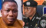 Sunday Igboho, reacts to plans by the police to get him arrested over his eviction notice to Fulanis in Oyo (video)
