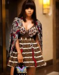 'I Have Dumped A Guy Before Because His Toilet Hygiene Was Bad' – Toke Makinwa