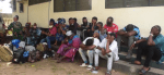 They see Ghana as fertile ground for Cyber fraud – Ghanaian Immigration service arrests 70 Nigerians