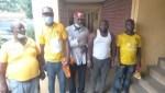 Obalende Crisis: Police Restore Normalcy, Arrest 6