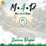MIXTAPE: Zamani Paeper - More About Paper