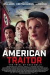 MOVIE: American Traitor: The Trial Of Axis Sally (2021)
