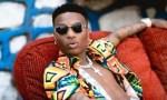 Amid Several Debates, Wizkid's Grammy Plaque Safely Arrives Nigeria (Photos)