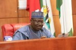 Since civil war, there was never a time the military is involved in some type of warfare than this time – Senate President, Ahmad Lawan