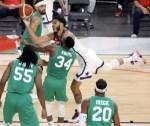 Olympics 2020: Nigeria Shocks United States In A Basketball Friendly Match