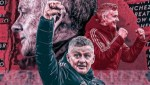 Ole Gunnar Solskjaer signs new Manchester United contract until 2024
