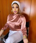 Actress Tonto Dikeh Reveals Why She Did Plastic Surgery [Video]