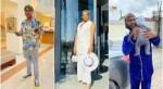 'You need therapy' – Zlatan tells video vixen Bolanle's estranged husband