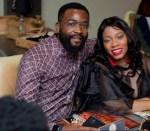 BBNaija Couples, Gedoni And Khafi Expecting First Child [Photos]