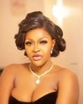 Chacha Eke Shows Cleavage In Beautiful 34th Birthday Photos