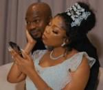 Estranged Husband Of Video Vixen Bolanle Tenders Apology