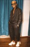 Actor Timini Egbuson Tells Toke Makinwa That Women Cheat More Than Men