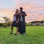 Obi Cubana Gifts His Wife A 2021 Mercedes Benz GLE 53 (Photos)