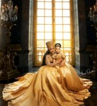 """A Beautiful Birthday Princess! Actress Queen Nwokoye's """"Special Gift"""" Oluchi is 3"""