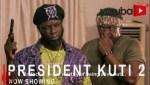 MOVIE: President Kuti (Part 2) – Yoruba Movie 2021