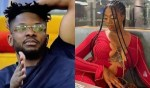 #BBNaija: I'll pursue Cross if I don't have a man outside the house – Angel