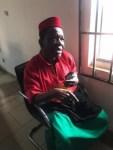 Chiwetalu Agu finally released by Nigerian Army