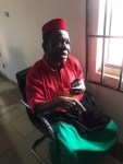 AGN reacts to arrest of actor, Chiwetalu Agu by Nigerian Army