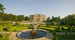 Luton Hoo Hotel's blockbuster Open Air Cinema