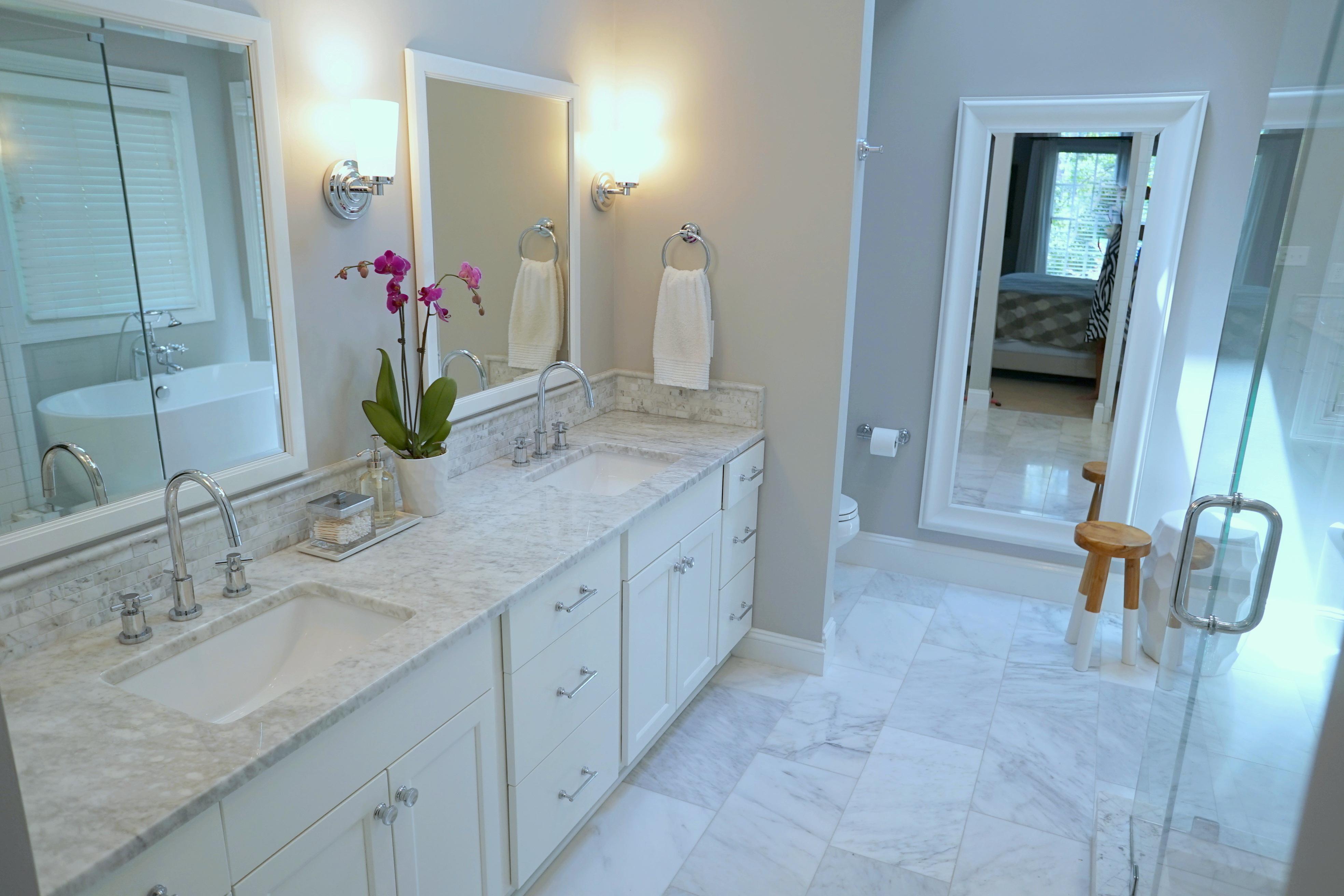 Best Kitchen Gallery: Bathroom Remodeling Pictures Trendmark Inc of Bathroom Remodeling Photo Gallery on rachelxblog.com