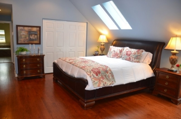 After Master Suite Remodel