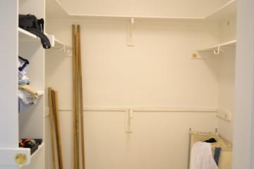 Before Master Suite/Closet Remodel