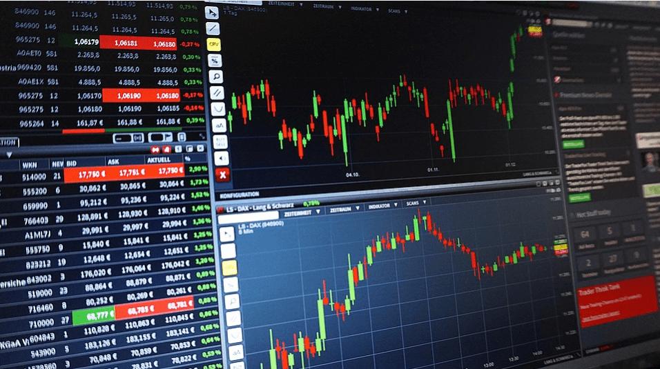 platform for forex trading
