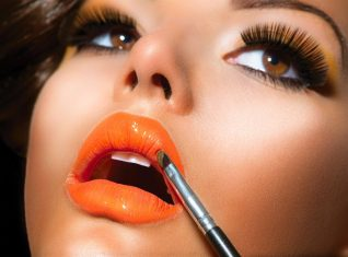 orange-lipcolor-trends-in-2018