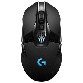 Logitech G900 Chaos Spectrum gaming mouse - best gaming mouse of 2018 - top 10 gaming mouse 2018 - trendMut