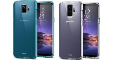 Samsung Galaxy s9 - best phone 2018 -TrendMut - s8 - s9 specs specifications - design - s9 cases
