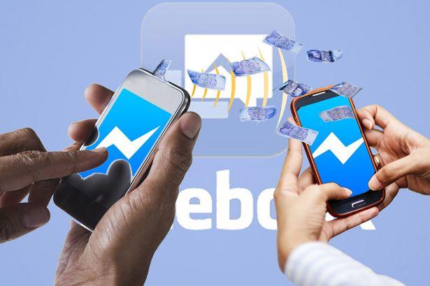 send-money-through-facebook-tips