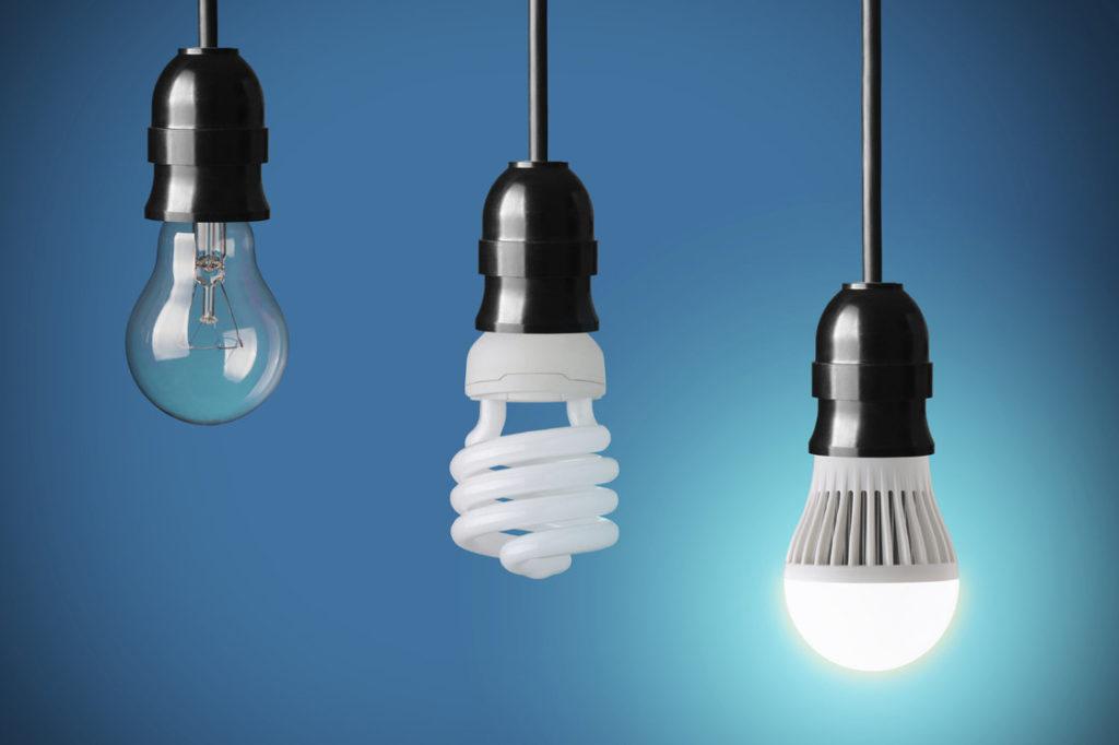 Best light bulbs for home and work - Better Light source matters ...