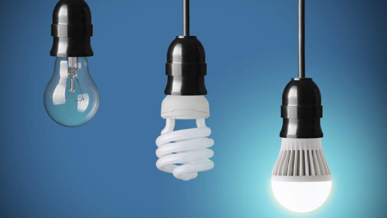 Best light bulbs for home and work - Better Light source ...