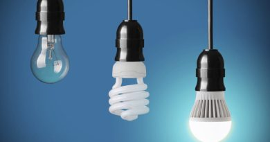 Best light bulbs for home - Best Light bulbs for bathroom -Best Light bulbs for kitchen - 2018 - LED - Flourescent - CFL - Halogen - TrendMut 2