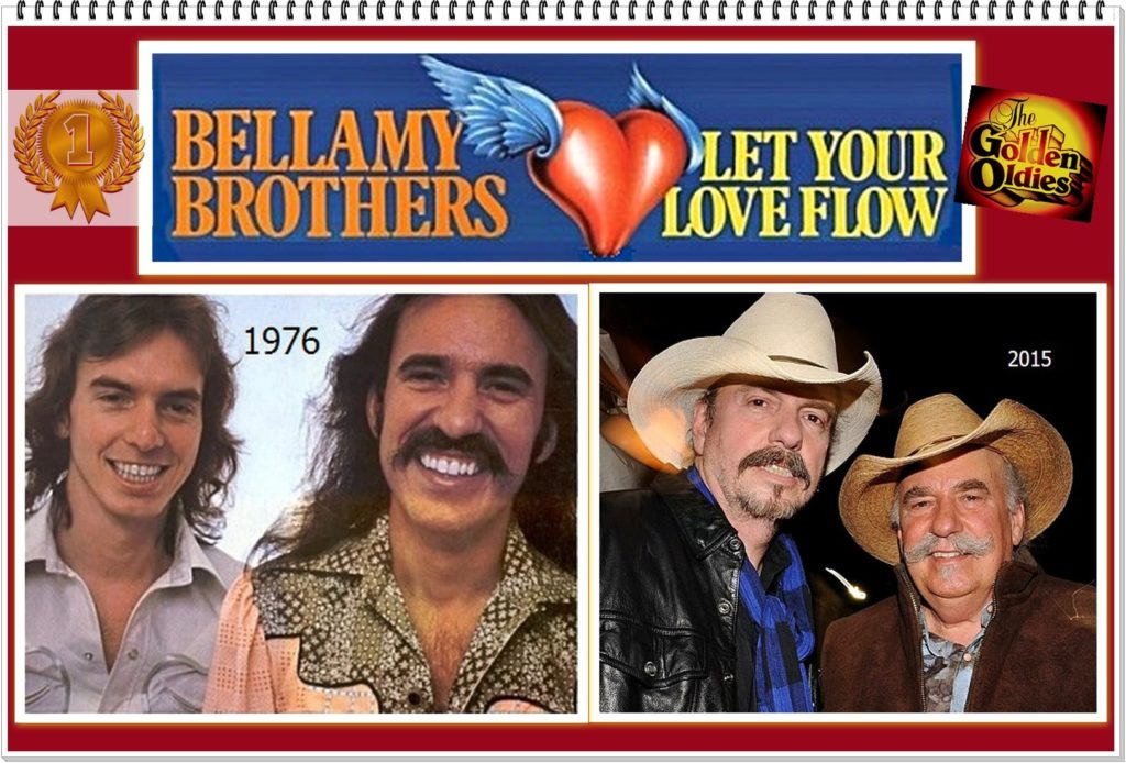 Let Your Love Flow Lyrics Life And Times Of The Bellamy
