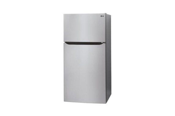 LG LTCS24223S - LG Fridges - Best Smart Refrigerators to Buy in 2018 - Top ten - smart fridges- What fridges to buy - TrendMut
