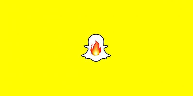 Snapchat Friend List Emoji Meanings - Snapchat Streak