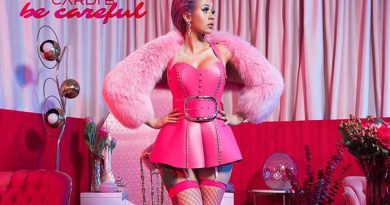 be careful lyrics cardi b