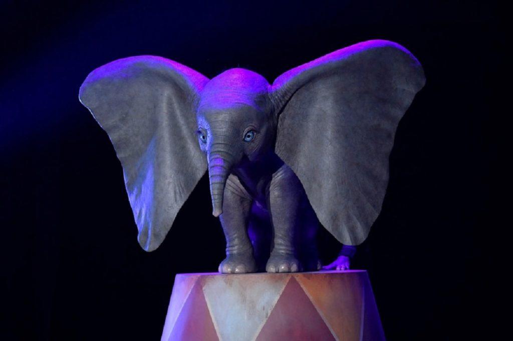 Dumbo 2021