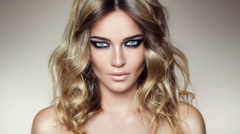 hair color for my skin tone - best hair color trends for 2018