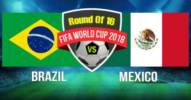 Brazil-vs-Mexico- Brazilin quarter Finals -2018- Russia World cup- TrendMut