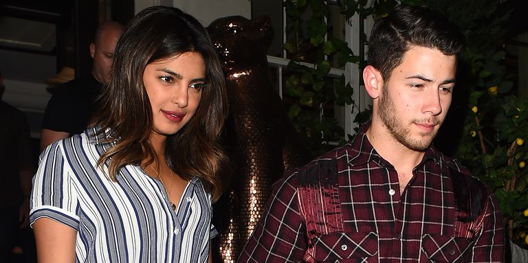 nick jonas and priyanka chopra engagement