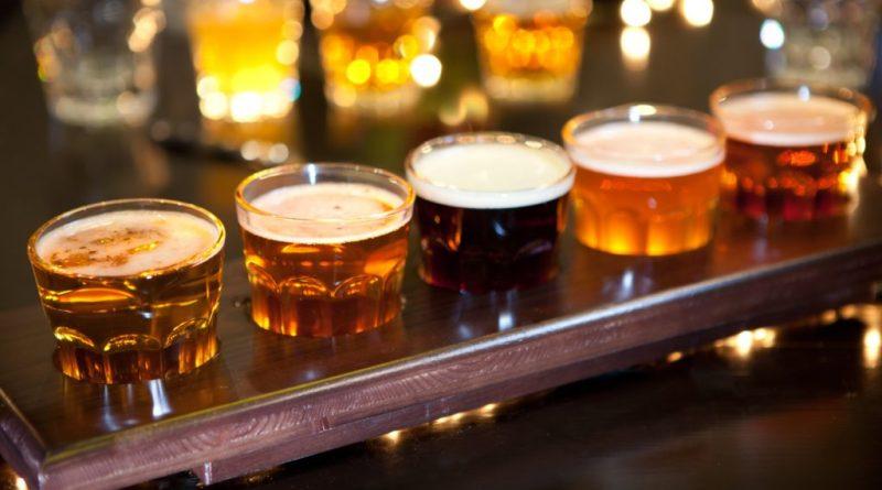 International Beer's Day 2018