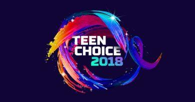 Teen Choice Awards 2018 Highlights - Teen Choice Awards 2018 winner