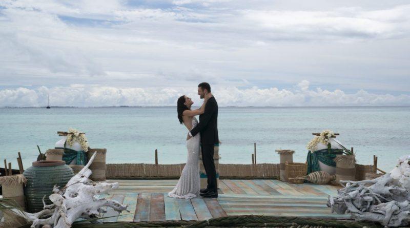 The Bachelorette Season 14 Finale - Becca Kufrin Chose Garrett Yrigoyen